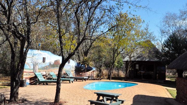 Waterberg Accommodation at Baobab Game Ranch | TravelGround