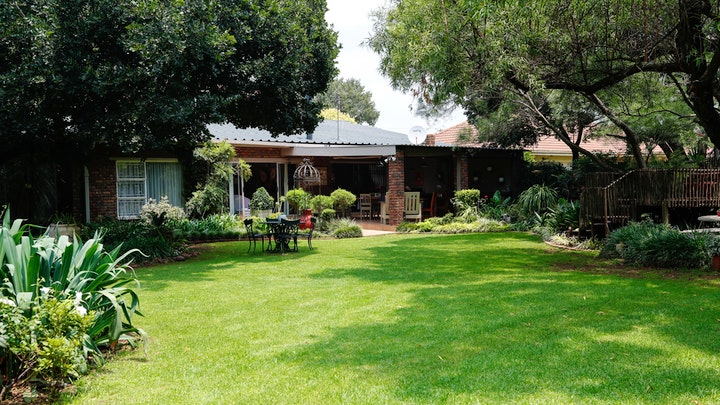 Groenkol Accommodation at L'anda Guest House and Self-catering | TravelGround