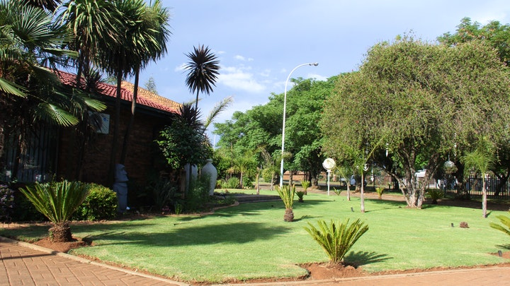 at Thabong Guesthouse | TravelGround