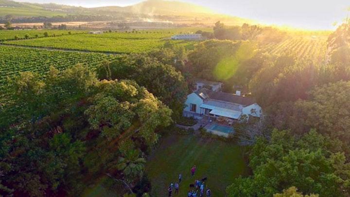 Stellenbosch Akkommodasie by Rouana Guest Farm | LekkeSlaap