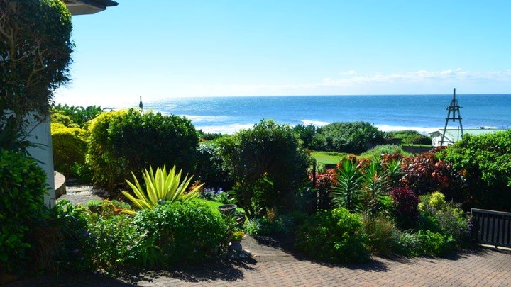 Anerley Accommodation at Ocean's Paradise Beach Cottage | TravelGround