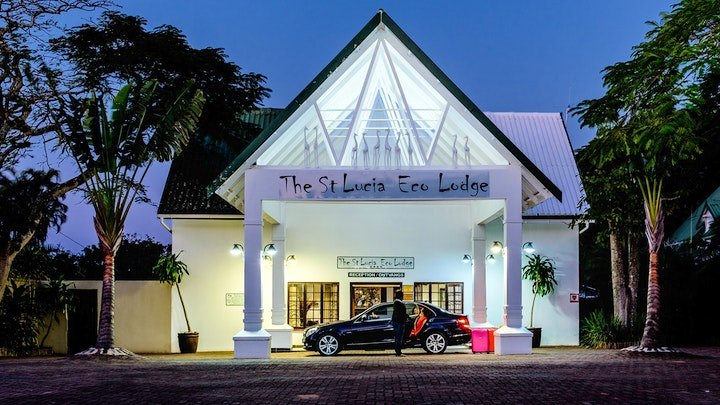at St Lucia Ecolodge & Conference Centre | TravelGround
