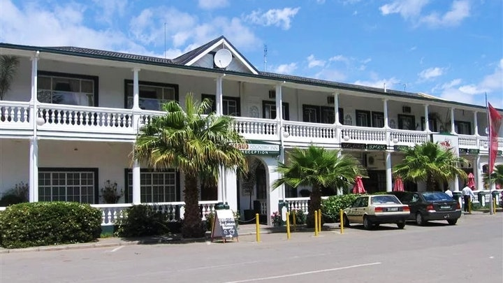 Middelburg Accommodation at Karoo Country Inn Hotel | TravelGround