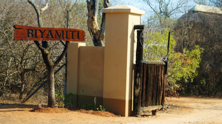 at SANParks Biyamiti Bushveld Camp | TravelGround