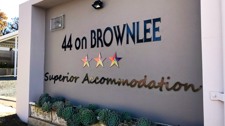 at 44 on Brownlee | TravelGround