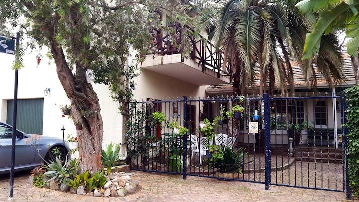 by Mavilla Stellenbosch Guest House and B&B | LekkeSlaap