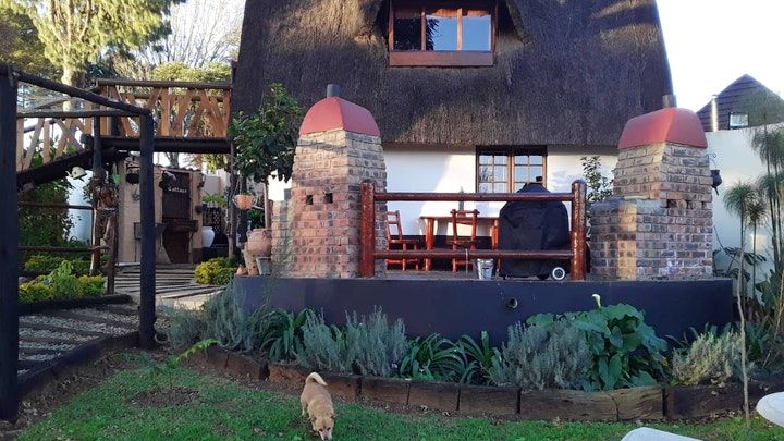 at Myrlou Cottage | TravelGround