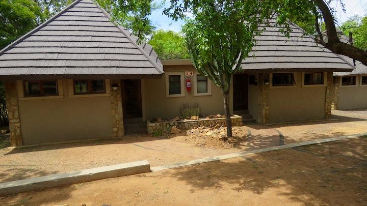 Bela-Bela Accommodation at Pumba Chalets, Mabalingwe | TravelGround