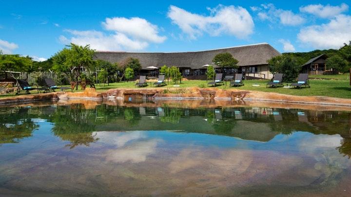 at The Springbok Lodge | TravelGround