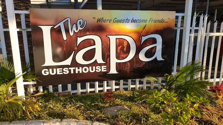 by The Lapa Guesthouse | LekkeSlaap