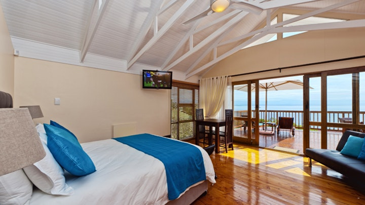 Santos Bay Accommodation at Aquamarine Guest House | TravelGround