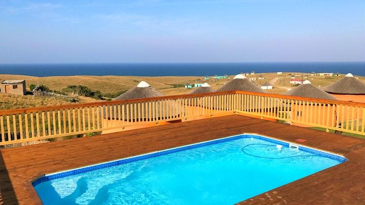 Lutsheni Accommodation at Swell Eco Lodge | TravelGround
