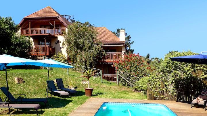 at Panorama Lodge | TravelGround