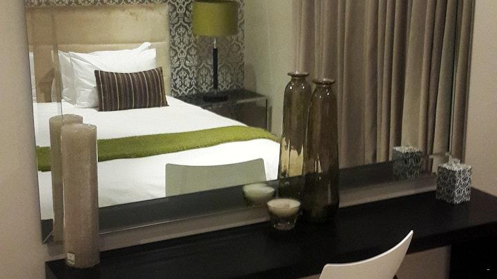 by Oscar's 1 Bed Apartment   LekkeSlaap