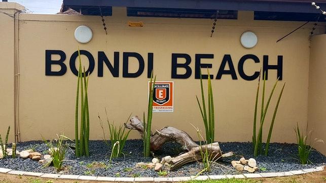 by Bondi Beach | LekkeSlaap
