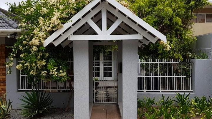 Vredelust Accommodation at Groeneweide Guest Suite | TravelGround