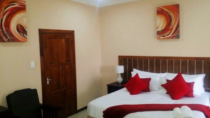 Polokwane Accommodation at Vido Lodge and Conference Centre Plot 78 | TravelGround