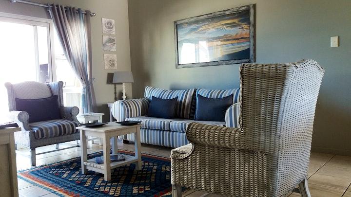 Die Voor Bay Accommodation at Estoril Villa 72 | TravelGround