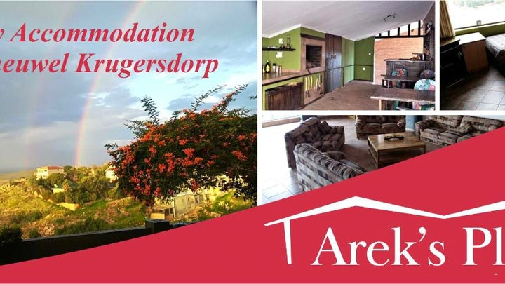 Noordheuwel Accommodation at Arek's Place | TravelGround