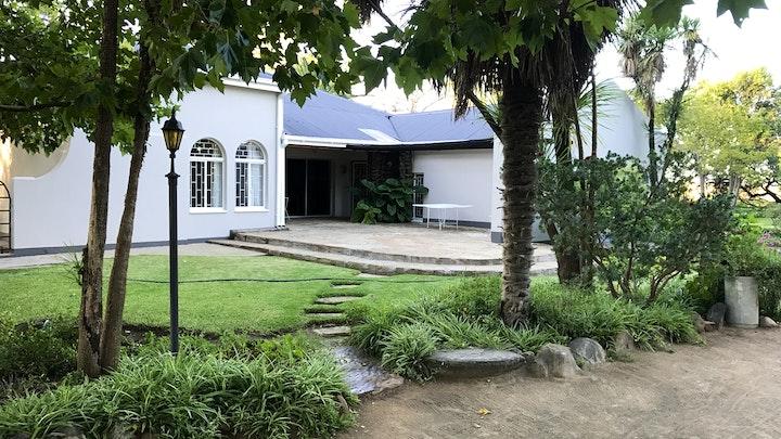 at Vredevlei Farm House | TravelGround
