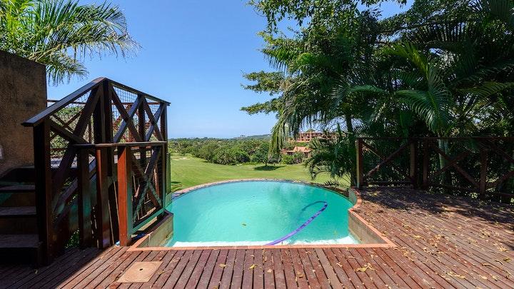 Sanlameer Accommodation at San Lameer Villa 14107 | TravelGround
