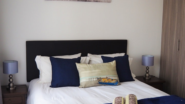 at OR Tambo Self Catering Apartments Unit 2 | TravelGround