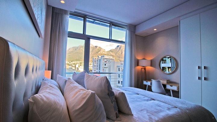 Kaapstad Middestad Akkommodasie by Sensational Sentinel | LekkeSlaap