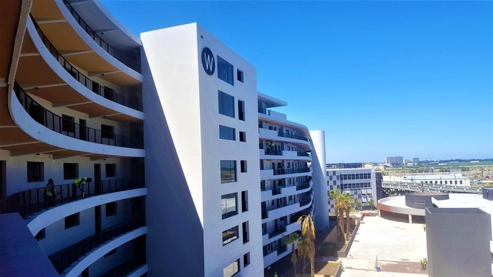 Century City Accommodation at Waters Edge 615 by CTHA | TravelGround
