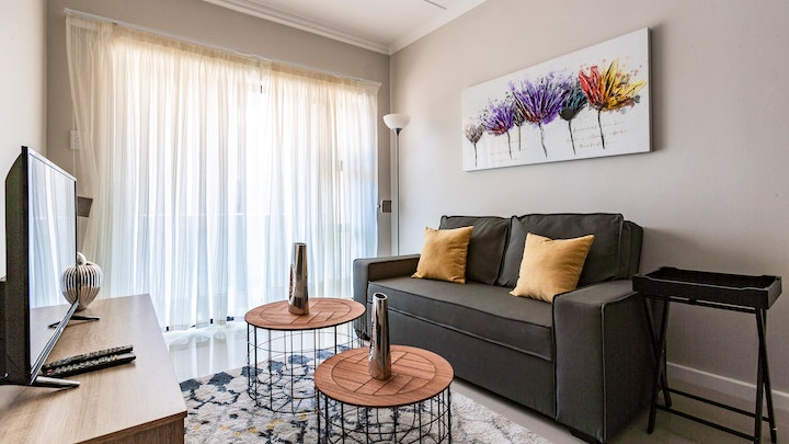 Midrand Accommodation at Don Mansion Heights | TravelGround