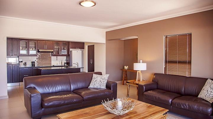 Yzerfontein Akkommodasie by Apartment 6 | LekkeSlaap