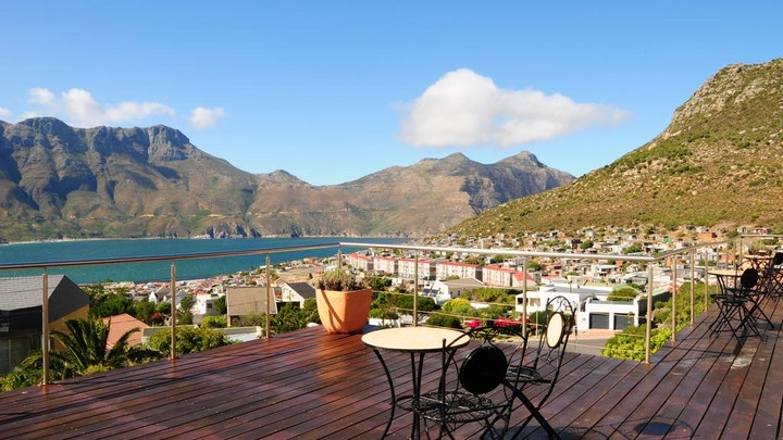 Hout Bay Accommodation at Hout Bay Breeze | TravelGround
