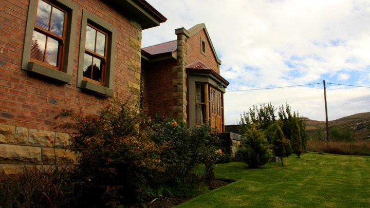 Clarens Accommodation at Cherryhill House | TravelGround