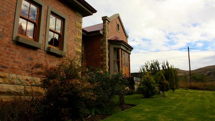 at Cherryhill House | TravelGround