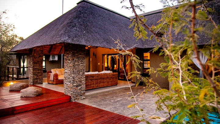 at Emeveni Bush Lodge Among the Thorns | TravelGround