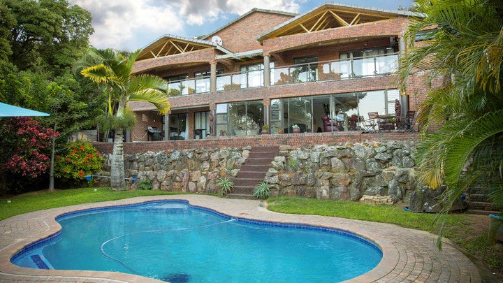 Amanzimtoti Accommodation at Palmwood Guesthouse | TravelGround
