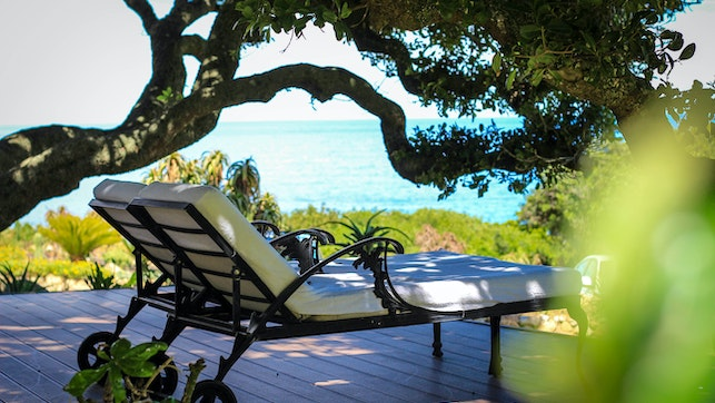 at Ocean View House | TravelGround