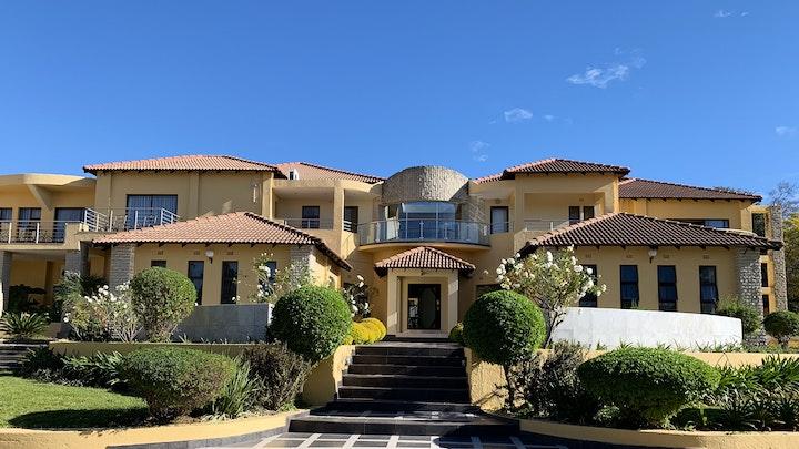 Bryanston Accommodation at Bella Casa Guesthouse | TravelGround