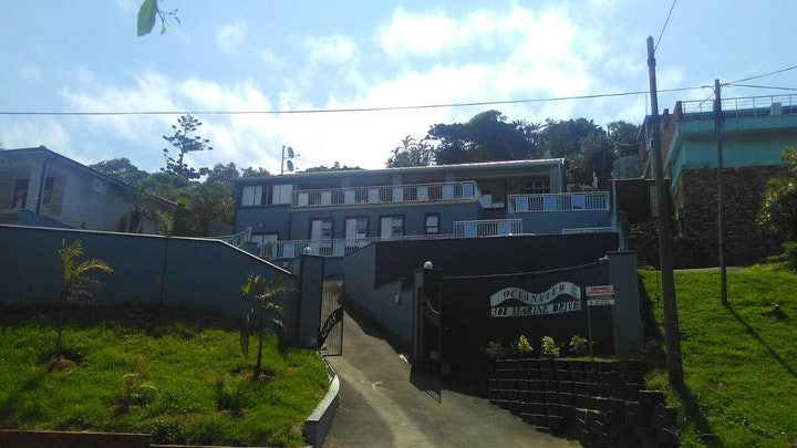 Ocean View Accommodation at Ocean View Guest House | TravelGround