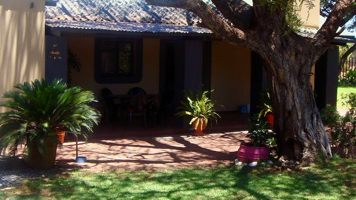 Kathu Accommodation at Kudu Cottages | TravelGround