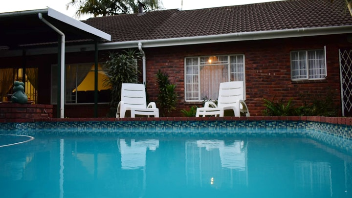 Pietermaritzburg Accommodation at Lincoln Cottages Libertas and 20 on Thorpe | TravelGround