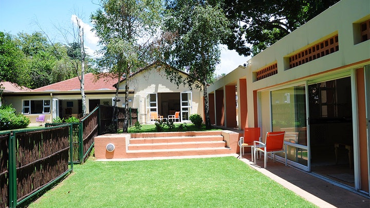 Orchards Accommodation at Fifteen on Orange | TravelGround