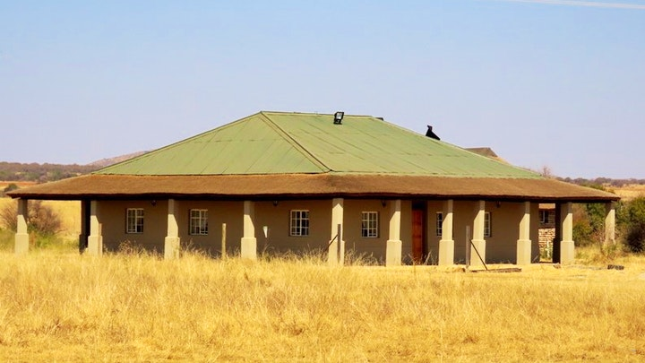 Potchefstroom Accommodation at Leeuwkuil   TravelGround