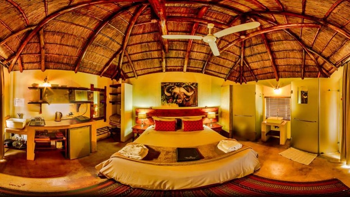 Dinokeng Accommodation at Tshikwalo Lodge | TravelGround