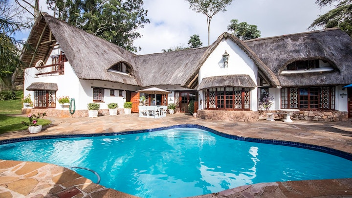 Assegay Accommodation at Warrens Guest House   TravelGround