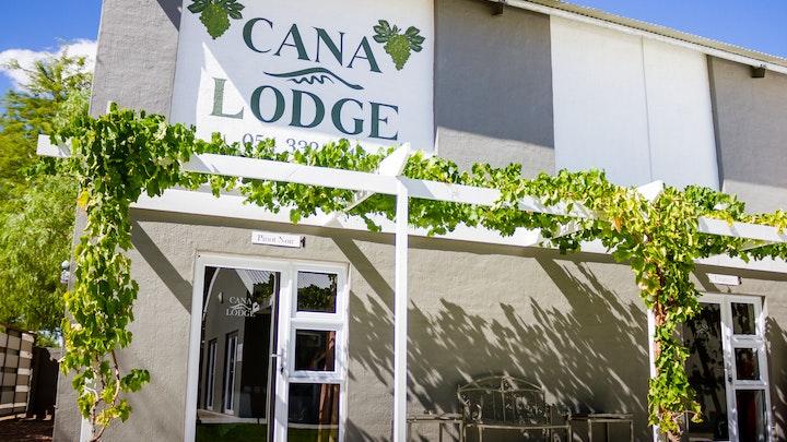 by Cana Lodge | LekkeSlaap