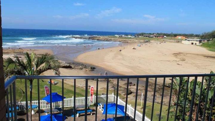 Margate Accommodation at Clover Bay 11 | TravelGround