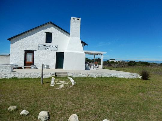 Overberg Accommodation at Vogelgezang Farm | TravelGround