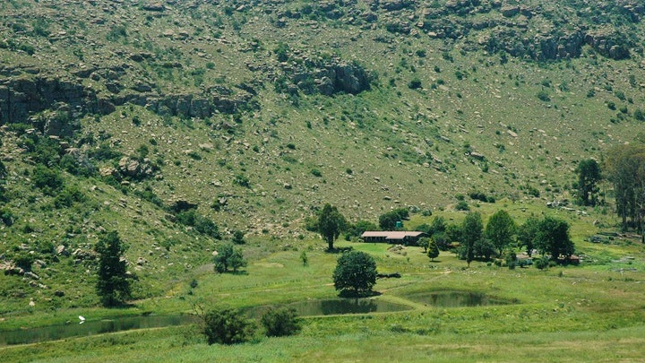 Elands Valley Accommodation at Ben Aloe Mountain and Trout Lodge | TravelGround