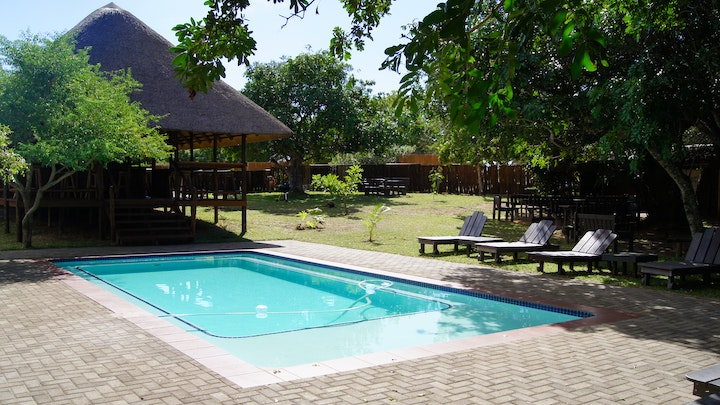 at Utshwayelo Kosi Mouth Lodge | TravelGround