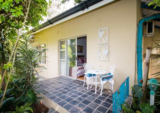 Homestead B&B | Addo Elephant Park Bed & Breakfast Accommodation